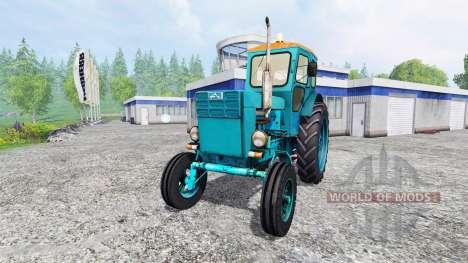 LTZ-40 for Farming Simulator 2015