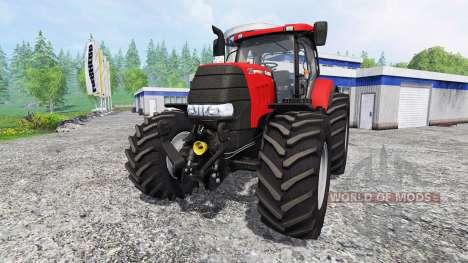 Case IH Puma CVX 160 for Farming Simulator 2015