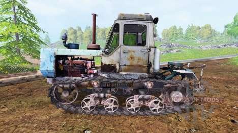 T-150 for Farming Simulator 2015