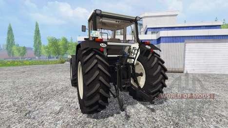 Lamborghini 1706 for Farming Simulator 2015