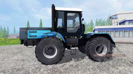HTZ-17221 for Farming Simulator 2015