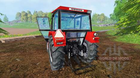 Ursus C-360 4x4 Turbo for Farming Simulator 2015
