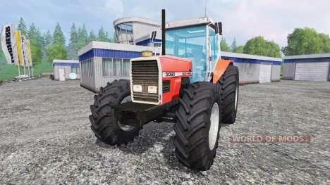 Massey Ferguson 3080 [washable] for Farming Simulator 2015