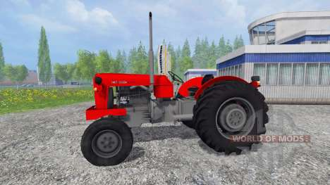 IMT 558 for Farming Simulator 2015