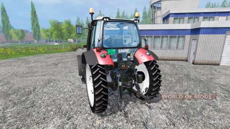 Same Fortis 190 for Farming Simulator 2015