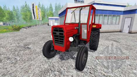 IMT 542 for Farming Simulator 2015