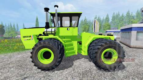Steiger Cougar III PTA 280 for Farming Simulator 2015
