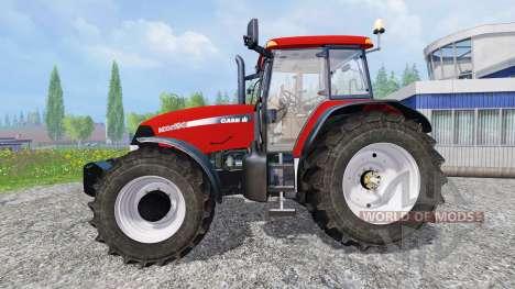 Case IH Maxxum 190 v0.9 for Farming Simulator 2015