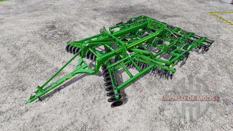 John Deere 2730 for Farming Simulator 2015