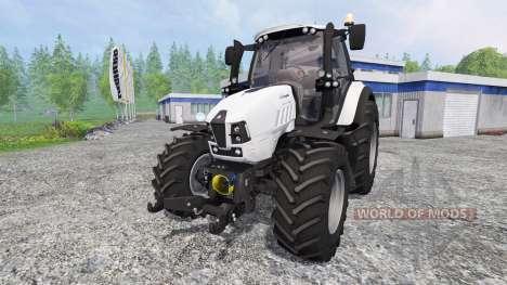 Lamborghini Spark 150.4 T4i VRT for Farming Simulator 2015
