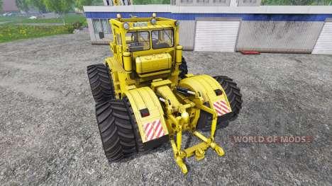 K-700A kirovec for Farming Simulator 2015