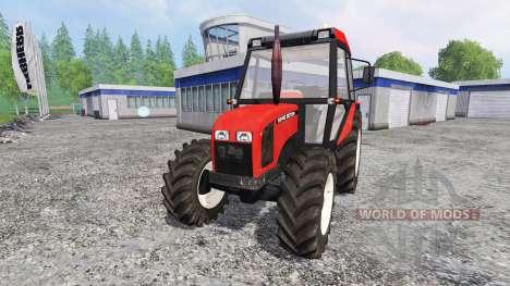 Zetor 5340 [washable] for Farming Simulator 2015
