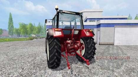 IHC 955A for Farming Simulator 2015