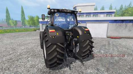 Case IH Optum CVX 300 v1.5 for Farming Simulator 2015