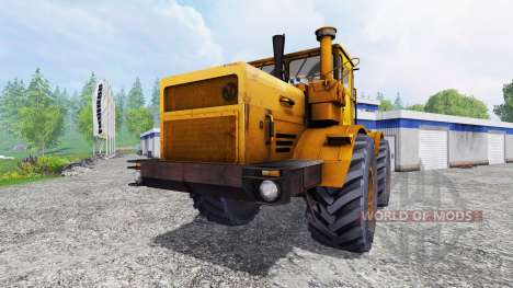 K-701 Kirovec for Farming Simulator 2015