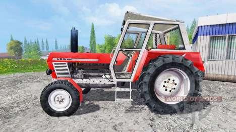 Ursus 1201 for Farming Simulator 2015