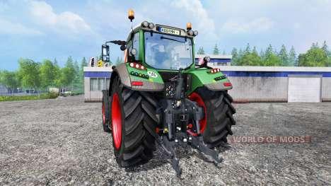 Fendt 716 Vario for Farming Simulator 2015
