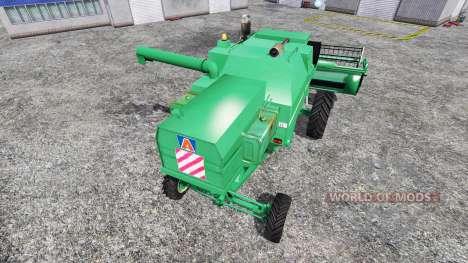 Arbos 400AL for Farming Simulator 2015