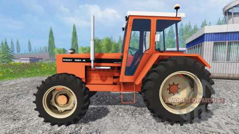 Renault 1181-4 for Farming Simulator 2015