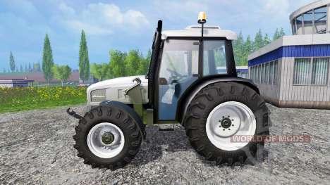 Lamborghini R2.86 for Farming Simulator 2015