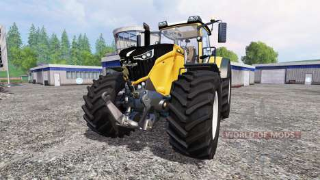 Challenger 1000 for Farming Simulator 2015