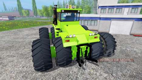 Steiger Tiger III 450 v2.0 for Farming Simulator 2015