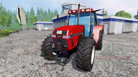 Case IH Maxxum 5150 for Farming Simulator 2015