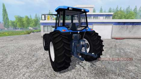 Ford 8970 for Farming Simulator 2015