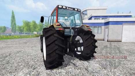 Valtra Valmet 6400 for Farming Simulator 2015