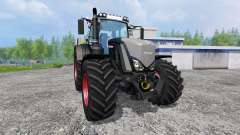 Fendt 939 Vario S4 Black Beauty
