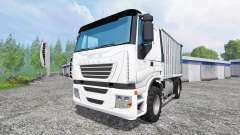 Iveco Stralis [tipper]