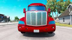 Tinted lights and Windows for American Truck Simulator