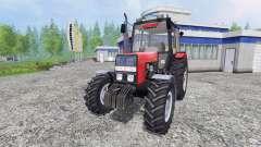 MTZ-892.2 Belarus