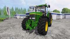 John Deere 7810 [washable] v2.1