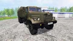 KrAZ-257