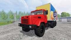 KrAZ-7140Н6