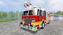 American Firetruck