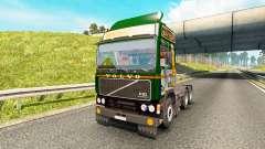 Volvo F10 [fix] for Euro Truck Simulator 2