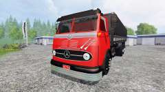 Mercedes-Benz LP 321