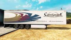 Semi-Trailer Krone for Euro Truck Simulator 2