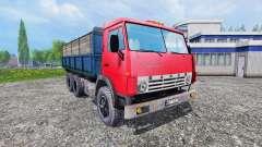 KamAZ-55102 v2.5