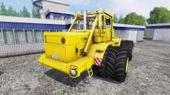 K-700A kirovec