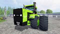 Steiger Tiger III 450 v2.0