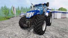 New Holland T7.270 v1.1