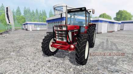 IHC 955A for Farming Simulator 2015