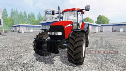 Case IH Maxxum 190 v0.9 for Farming Simulator 2015
