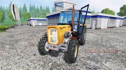 Ursus C-360 4x4 Turbo for Farming Simulator 2015