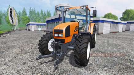 Renault Ares 620 RZ for Farming Simulator 2015