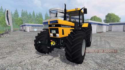 Case IH 1455 XL [communal] for Farming Simulator 2015