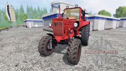 MTZ-82 v2.0 for Farming Simulator 2015